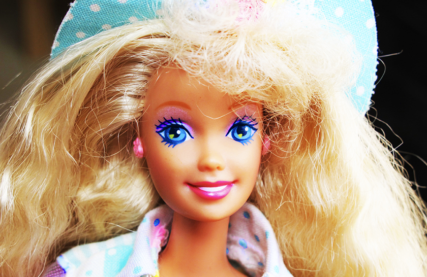 Cited Sources: Undoing The Damage of Teen Talk Barbie