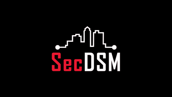 That Dex Tho: SecDSM November MiniCTF Solution